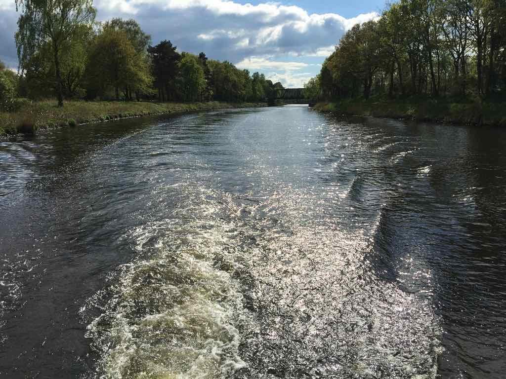 Elbe-Lübeck-Kanal 1