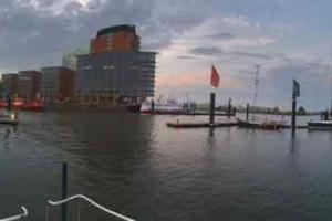 Hamburg SportbootHafen bis Mölln
