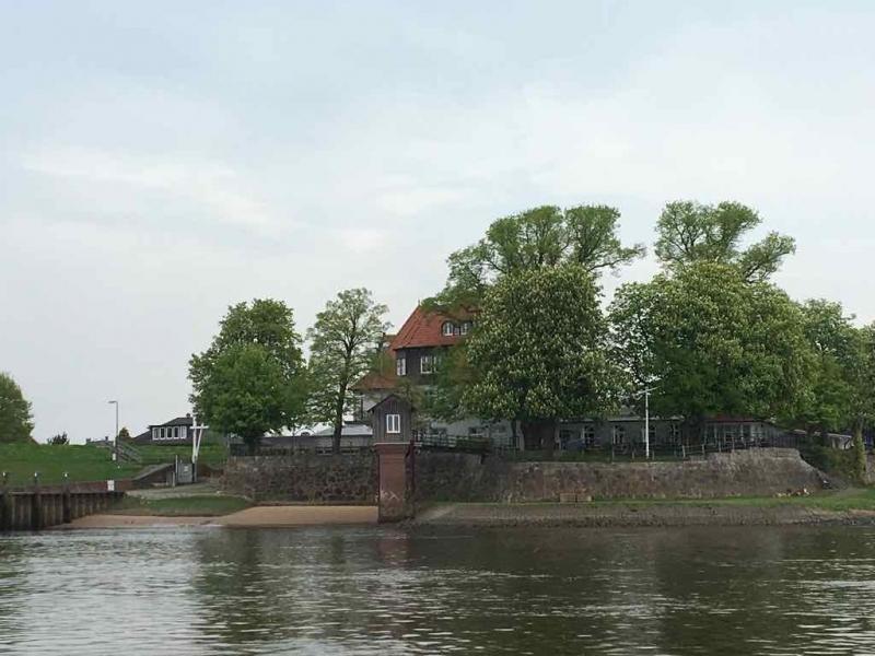 Elbefähre Zollenspieker 3
